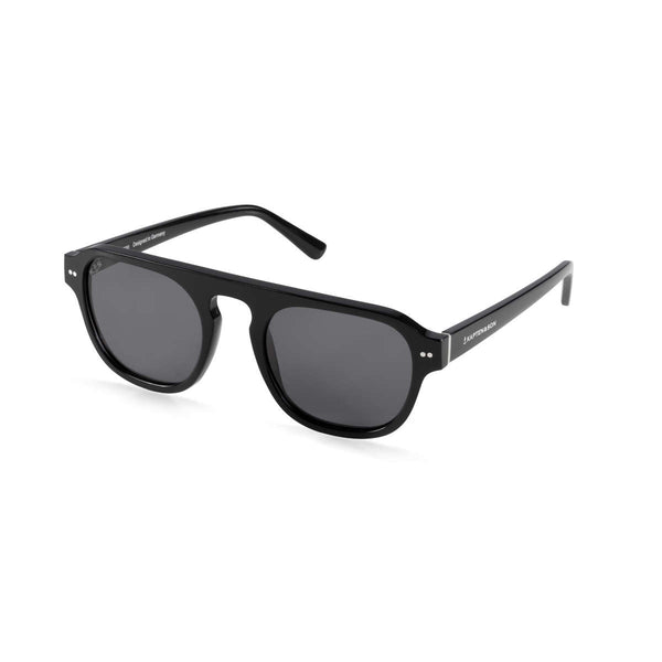 Lunettes de Soleil Kapten & Son Chicago All Black - PRECIOVS