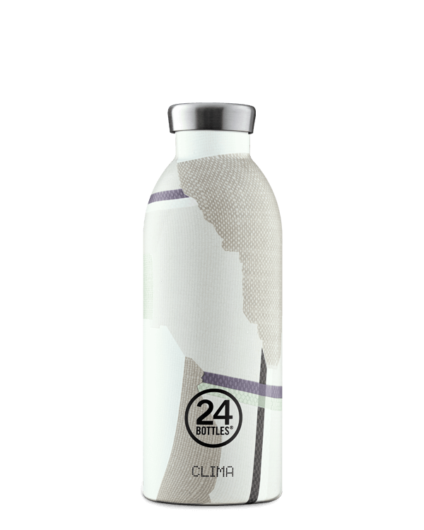 Bouteille réutilisable 24Bottles Clima Bottle Highlander 500ml - PRECIOVS