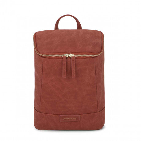Sac à dos Kapten & Son Lohja Rust Red