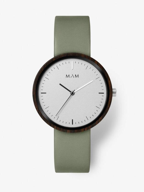 Montre MAM Originals PLANO 643 - PRECIOVS