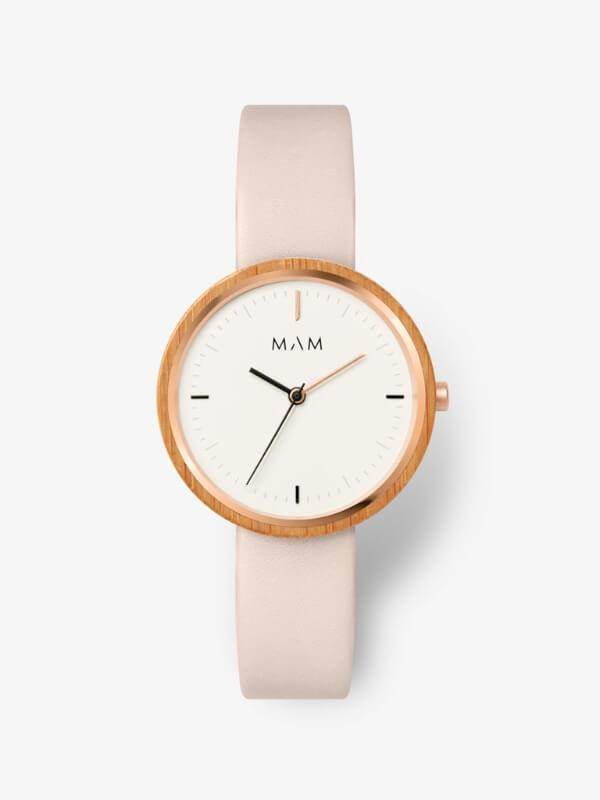 Montre MAM Originals PLANO 652 - PRECIOVS