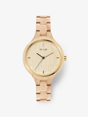 Montre MAM Originals SILT 606