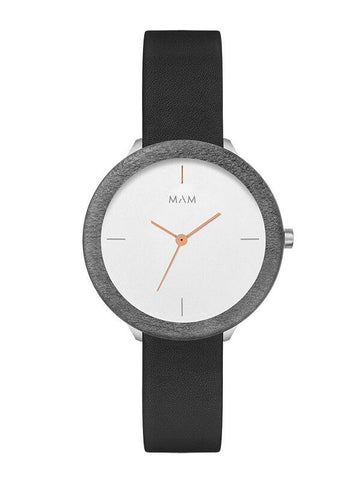 Montre MAM Originals Light Maple Night
