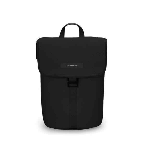 Sac à dos Kapten & Son Sundsvall All Black - PRECIOVS