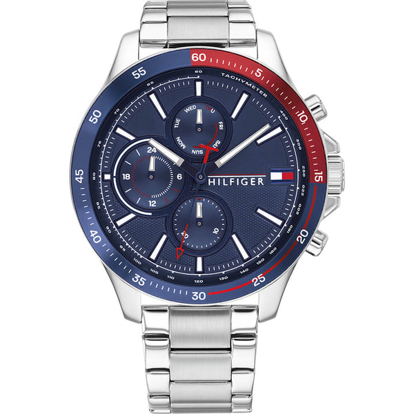 Montre Tommy Hilfiger Bank 1791718 - PRECIOVS