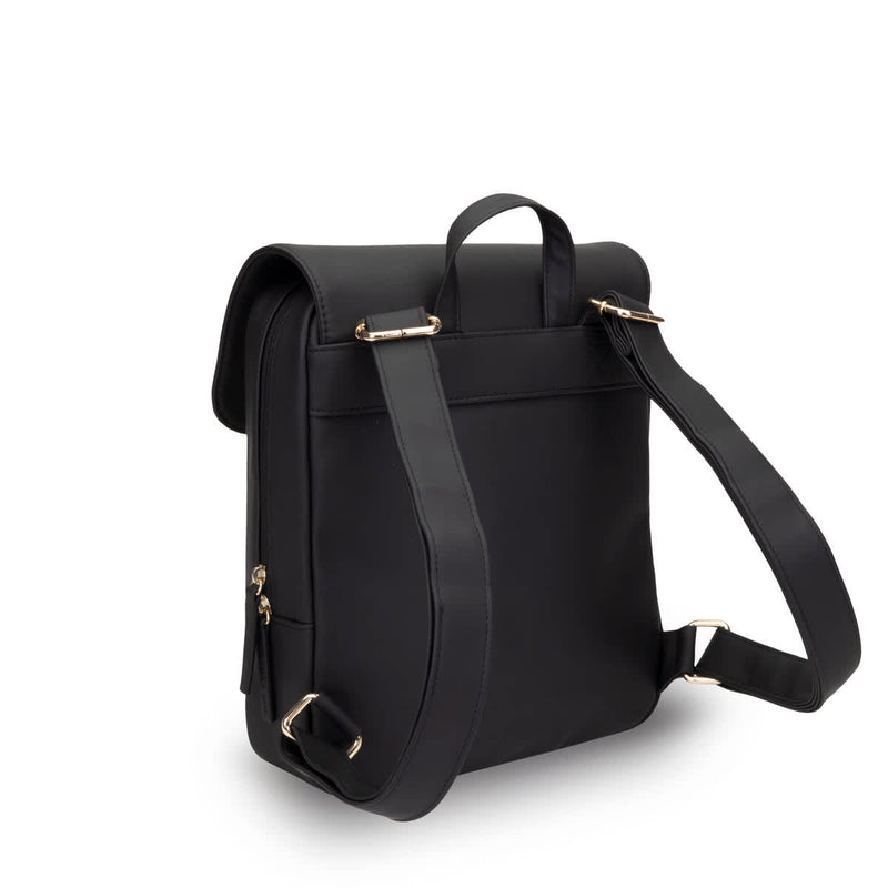 Sac à dos Kapten & Son Tromso Small All Black - PRECIOVS