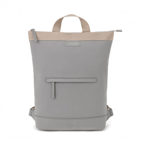 Sac à dos Kapten & Son Umea Sand Grey (dispo fin octobre)