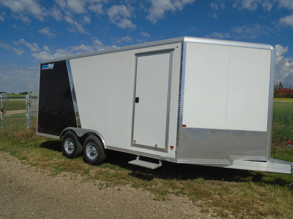 SnoPro All Sport Car Hauler Series