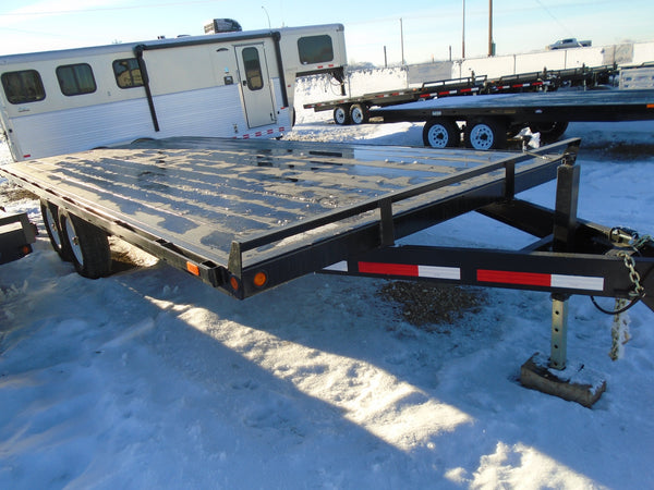 Rainbow Express Heavy Duty Deck Above