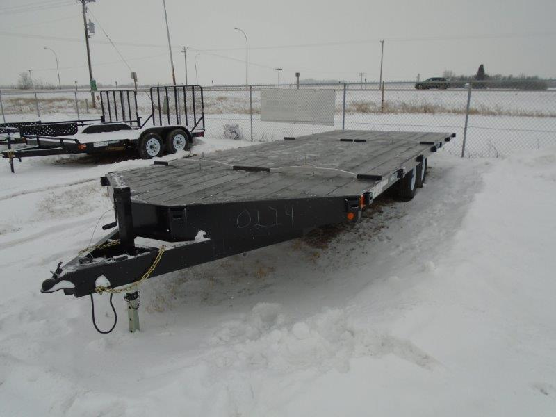 Rainbow 2019 4 Place Sled 22' ( 2-3500 lb ) - #00114S