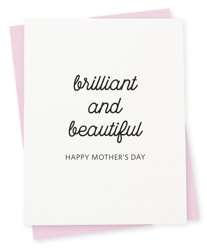Brilliant Mother's Day