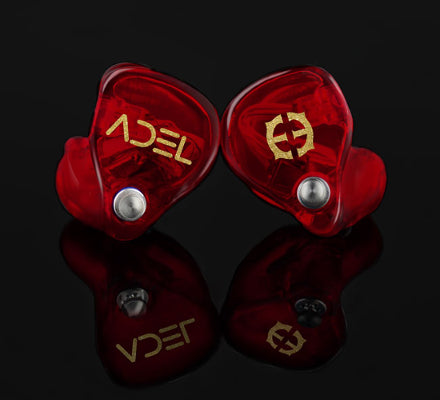 Zeus R ADEL™  IEMs by Empire Ears and Asius Technologies