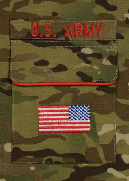 U.S. Army Christmas Stocking