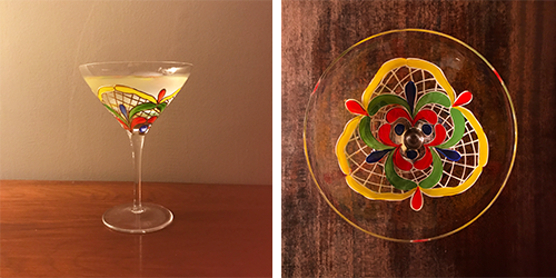 The Martini Glass Is The Holy Grail Of Martini Variables