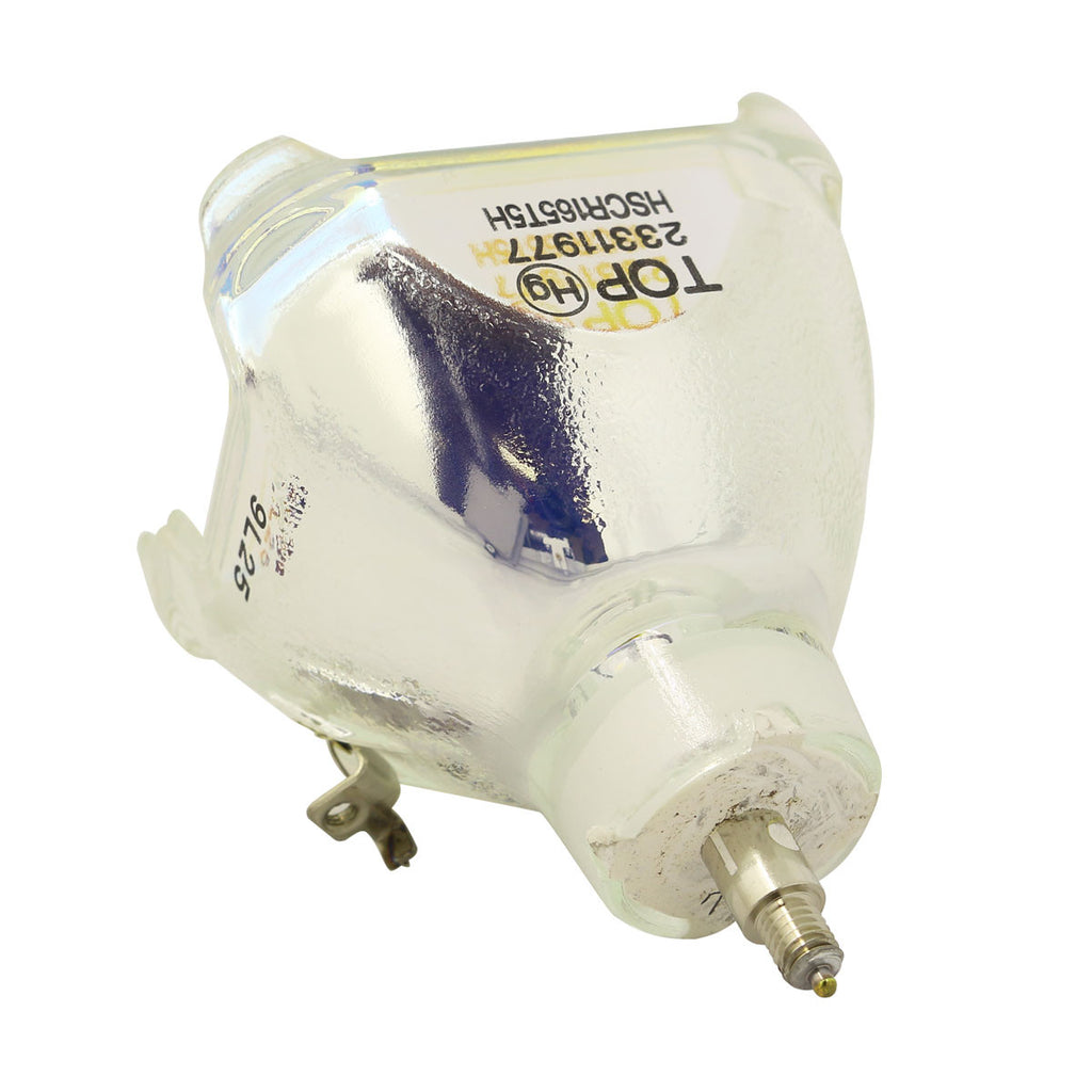 Replacement for Iwasaki Hscr165t5h Bare Lamp Only Projector Tv Lamp Bulb by Technical Precision