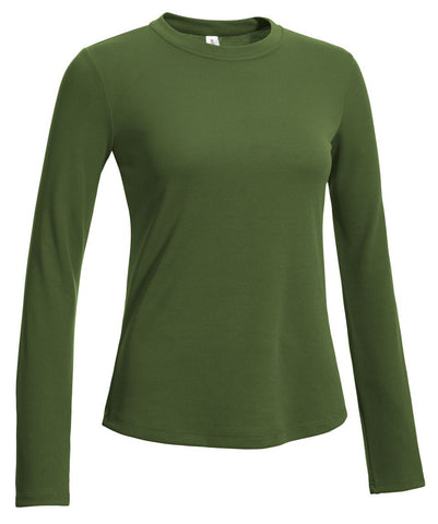 Womens Performance Long Sleeve AJ301
