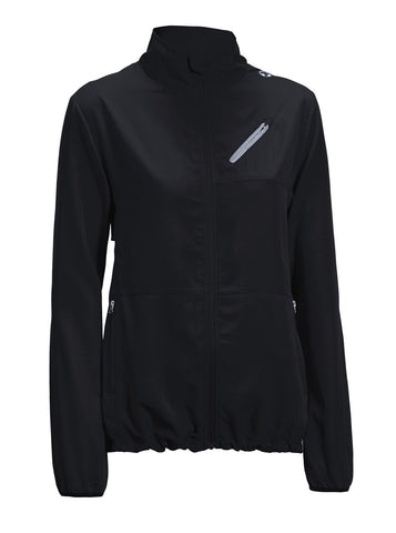 Women's Run Away Jacket - WA338