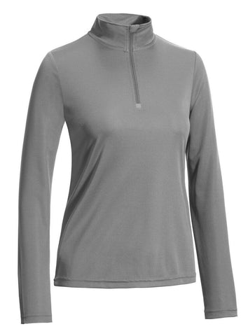 Womens Performance 1/4 Zip Pullover AI309