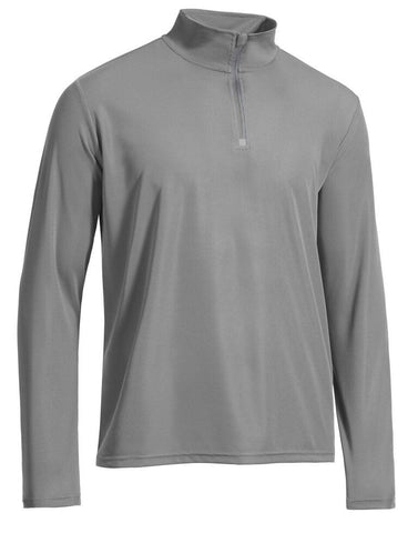 Mens Performance 1/4 Zip Pullover AI909