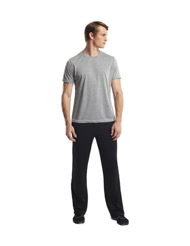Men's SS Natural Feel Jersey Crew - AT801