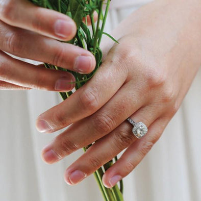 Engagement. <br> Say I Do