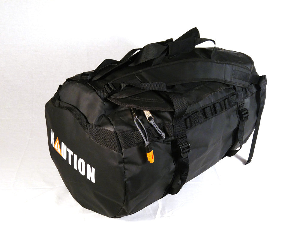*SOLD OUT* Kaution XL 80 Semi-Dry Bag - Kaution Gear