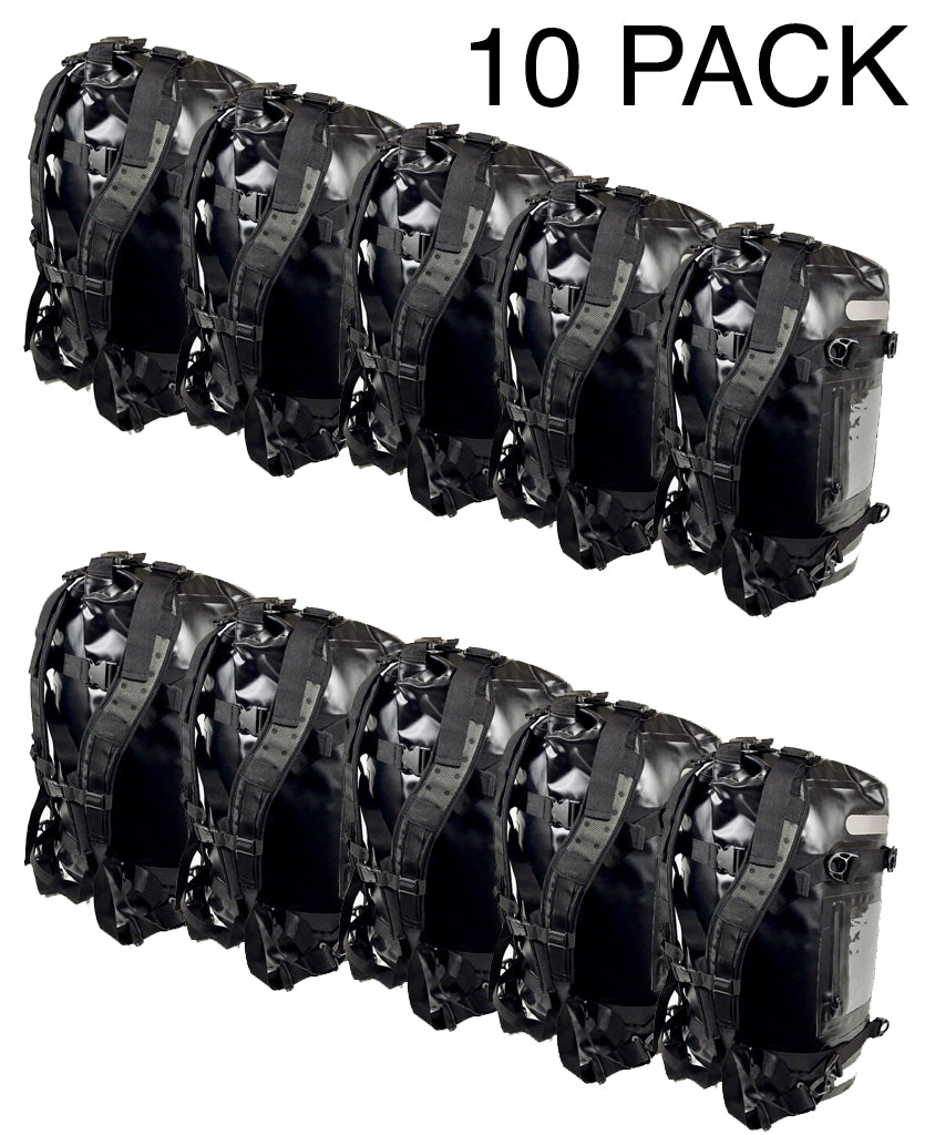 Kaution Lazarus Bag 10 Pack - Kaution Gear
