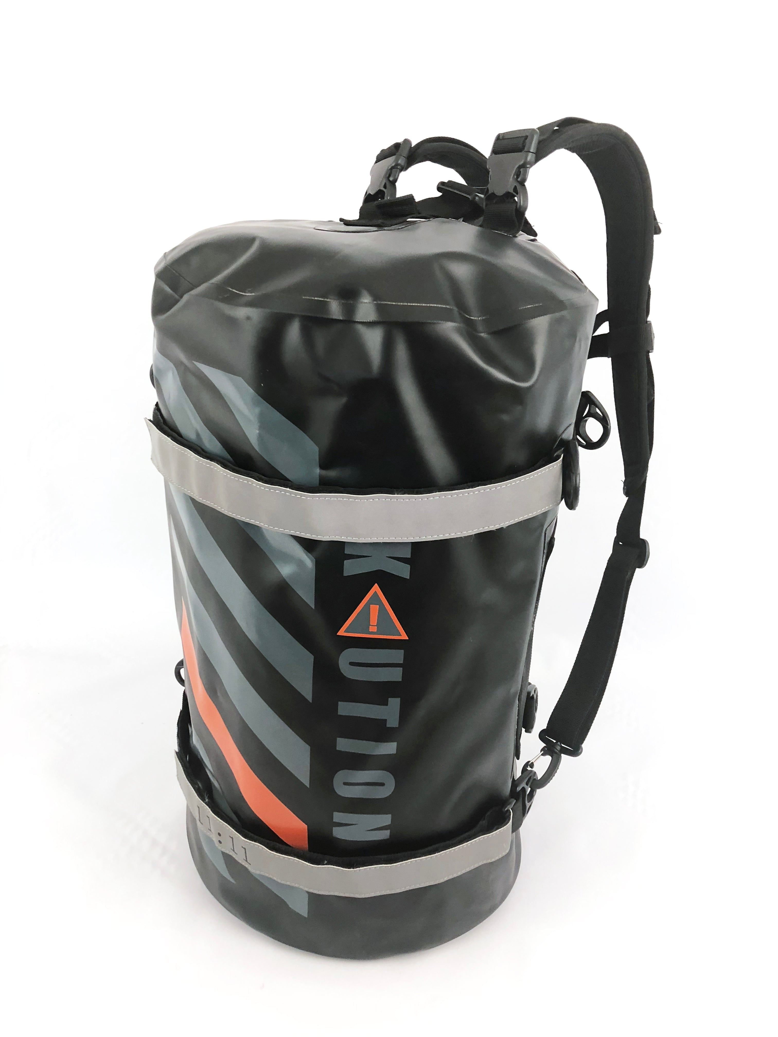 Kaution 70L Lazarus Dry bag Duffle & BackPack - Kaution Gear