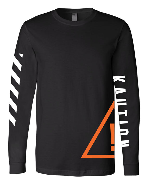 2018 Liberation Long Sleeve - Kaution Gear