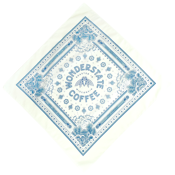 Wonderstate Bandana