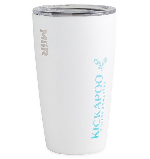 On The Ground Travel Mug