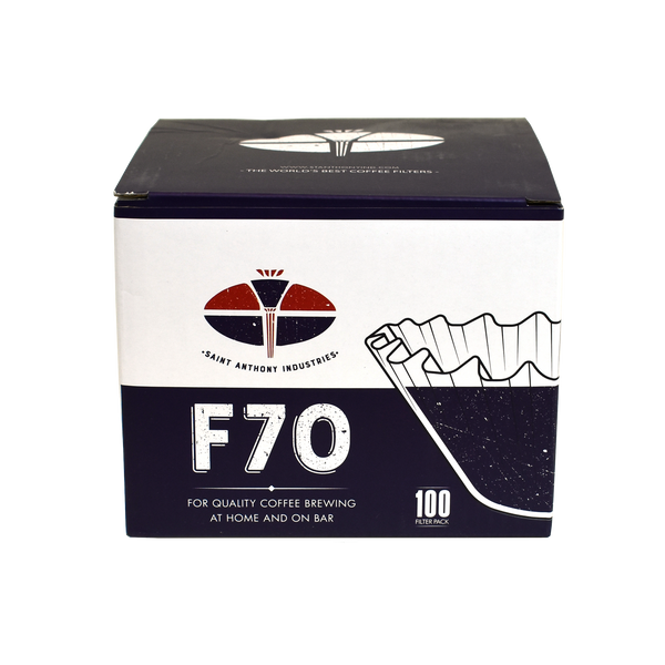 F70 Perfect Paper Filters (for Kalita)
