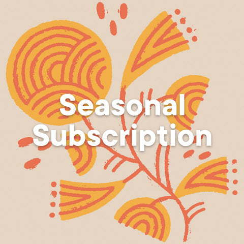 Seasonal Blends Subscription