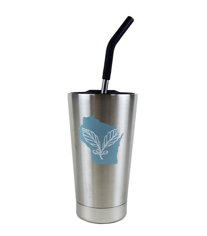 Wisco Travel Tumbler