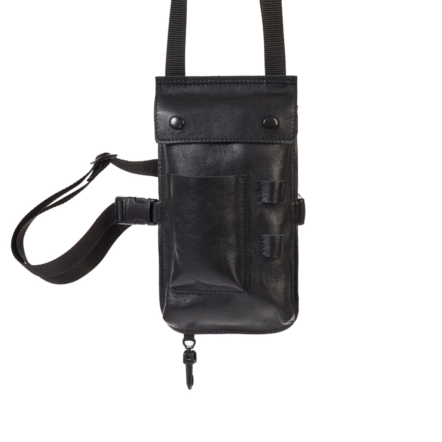Lala MINIBAG/ Black