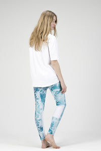 Wave JG Leggings