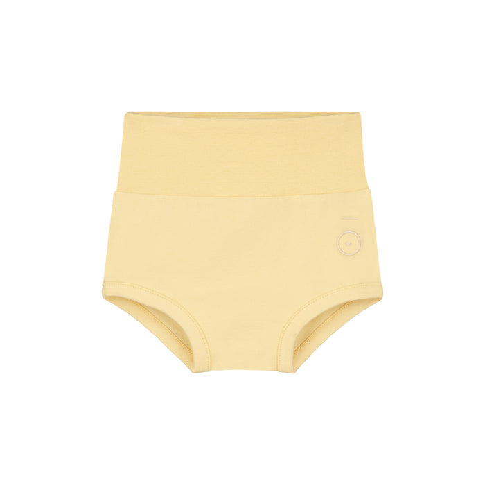 Baby Shorts | Mellow Yellow