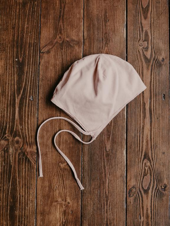 The Essential Bonnet | Blush