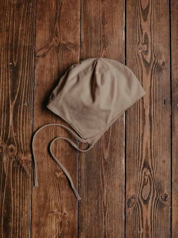 The Essential Bonnet | Mushroom