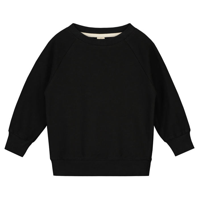 Crewneck Sweatshirt | Nearly Black