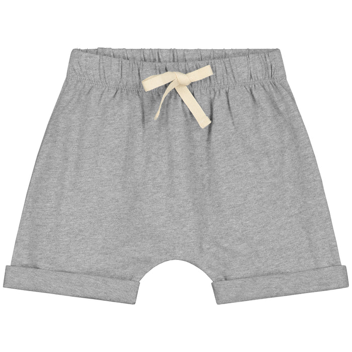 Shorts | Grey Melange
