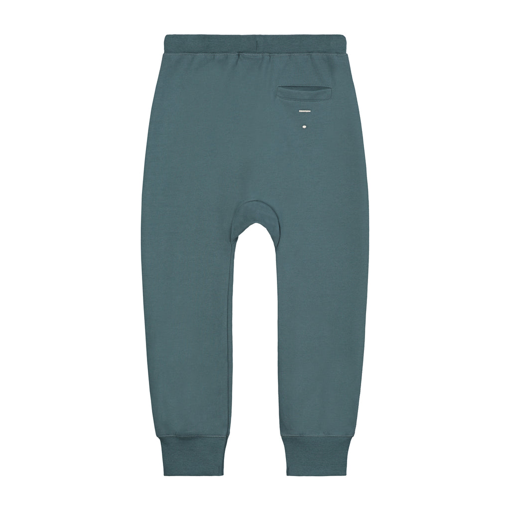 Baggy Pants | Blue Grey