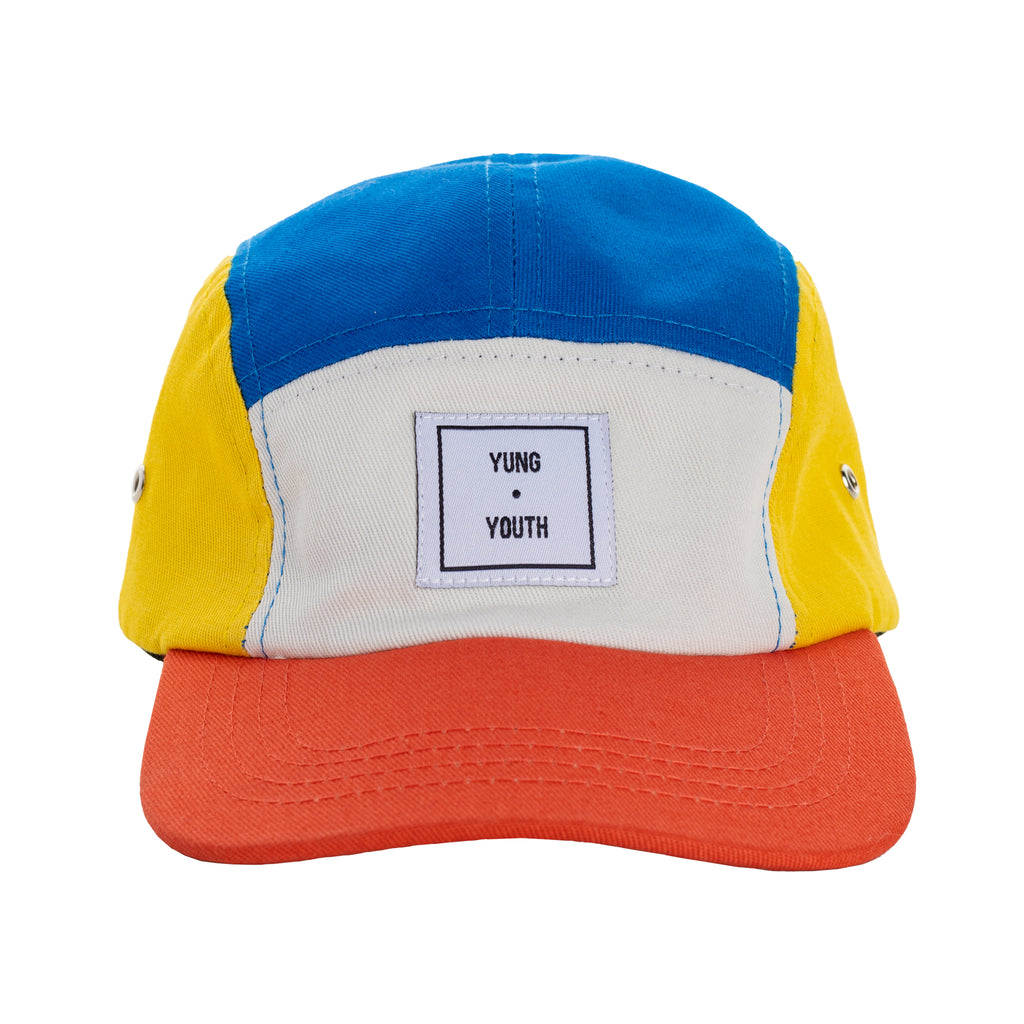 5-Panel Cap | The Duke
