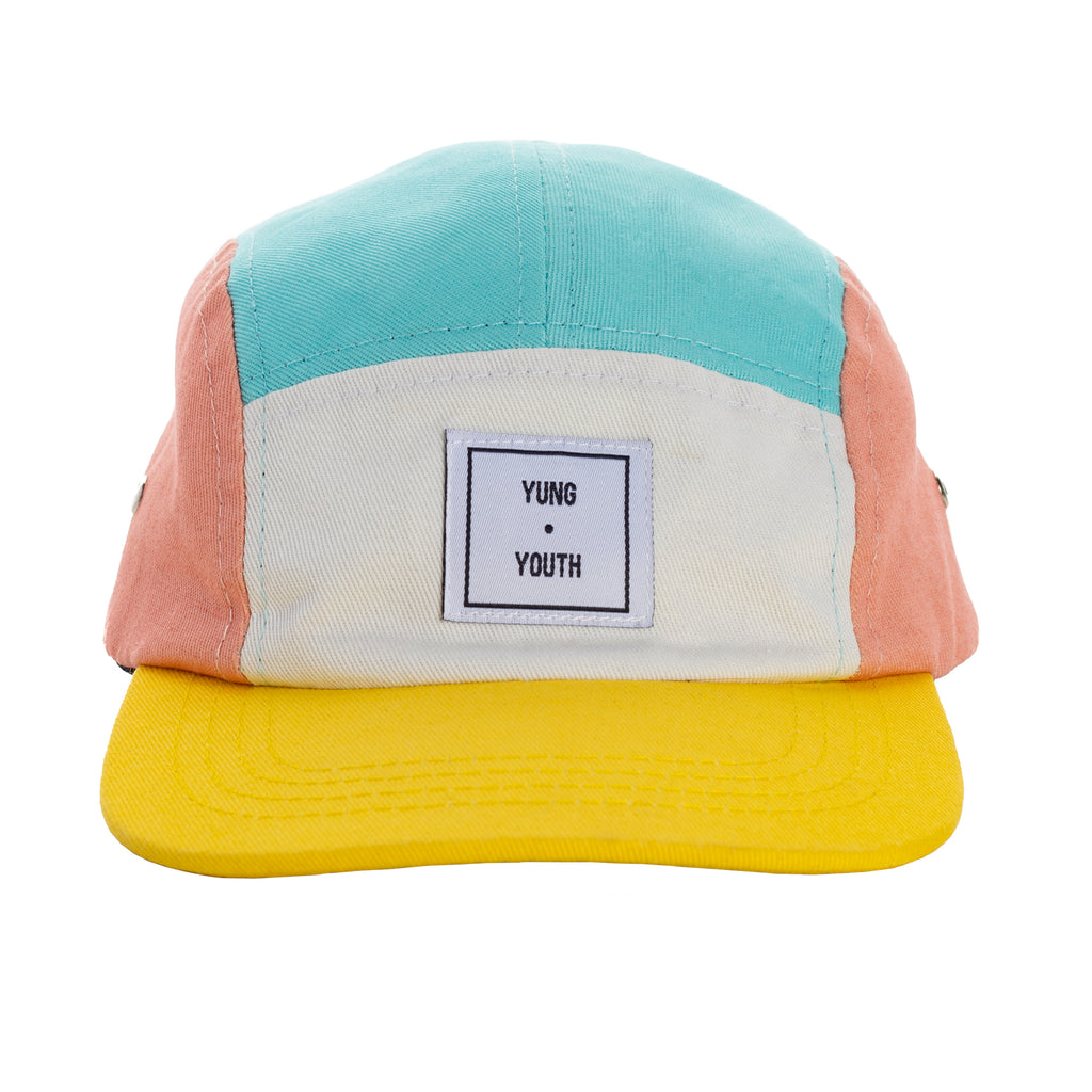 5-Panel Cap | The Luna