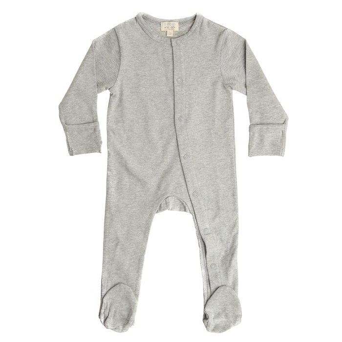 The Perfect Pyjama | Grey Melange