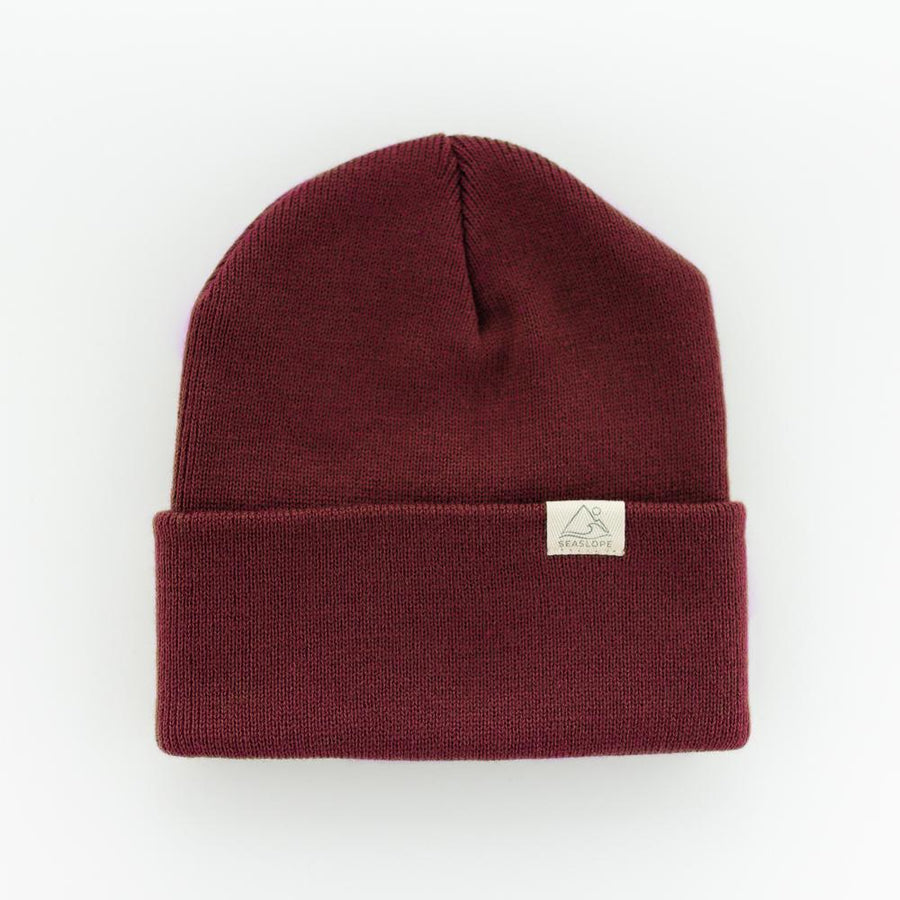 Youth/Adult Beanie | Maple