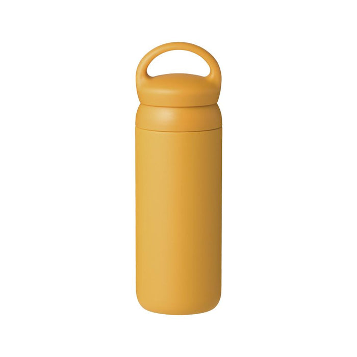 Day Off Tumbler 500ML | Mustard