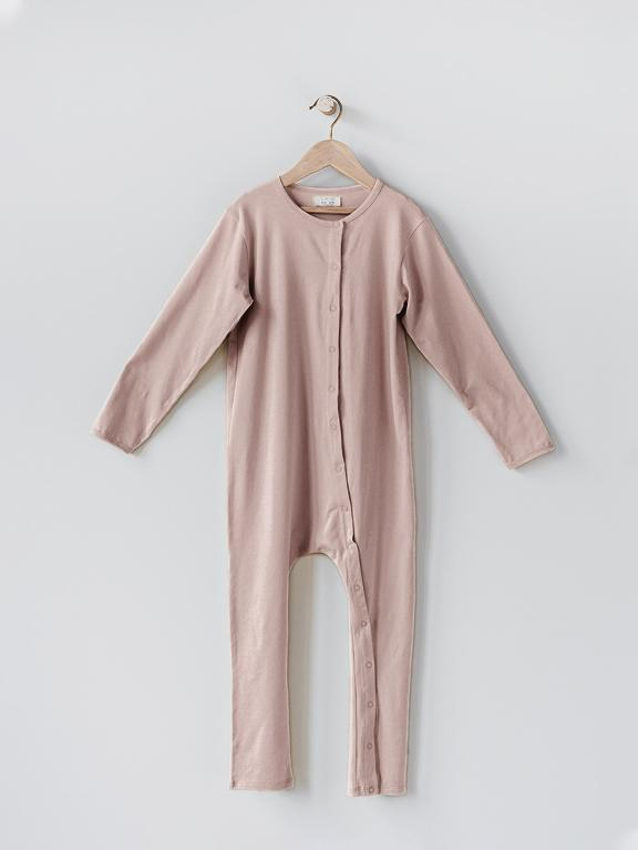 The Perfect Pyjama | Antique Rose