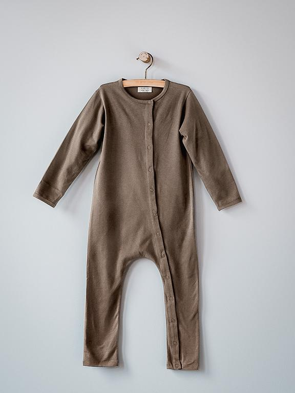 The Perfect Pyjama | Walnut