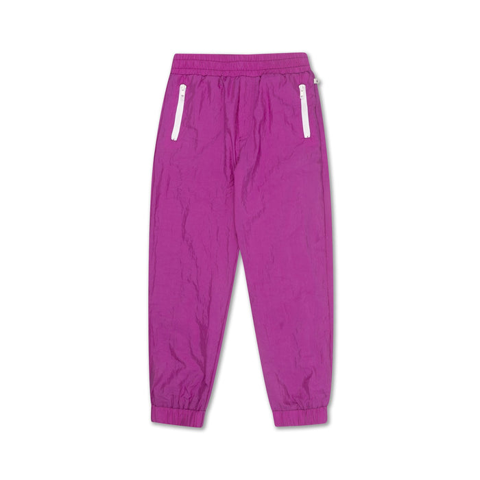 Sporty Pants | Fuchsia Pink